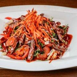 Salată Thai