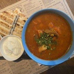 Supă Goulash