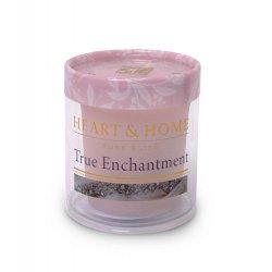Lumanare - True Enchantment