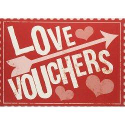 Love Vouchers