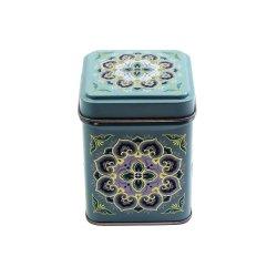 Cutie pentru ceai medie - Maroc