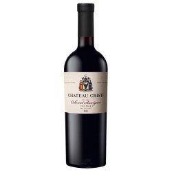 Vin rosu - Chateau Cristi, Cabernet Sauvignon, Old Vine, sec, 2016 image