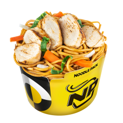Noodle Pack Pui Grill image