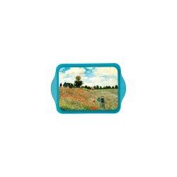 Tava Monet Les Coquelicots image
