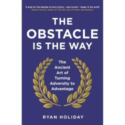 The Obstacle is the Way image