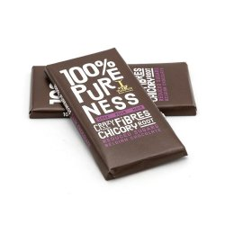 Ciocolata neagra - Balance - 100% Pureness image
