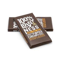Ciocolata neagra cu portocale  - Balance - 100% Lovelyness