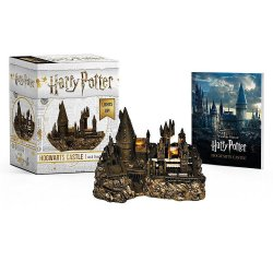 Kit - Harry Potter Hogwarts Castle and Sticker Book