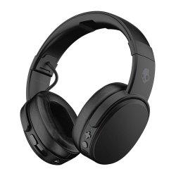 Casti Skullcandy - Crusher Bluetooth Wireless - Black image
