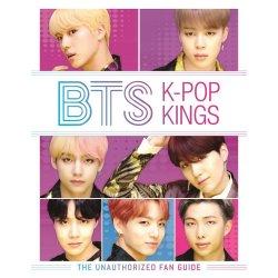 BTS, K-Pop Kings