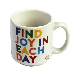 Mini cana - Find Joy In Each Day