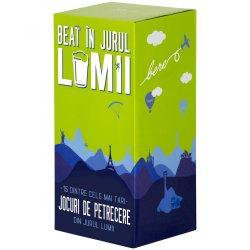 Beat in Jurul Lumii  image