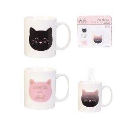 Cana termosensibila - Cat image