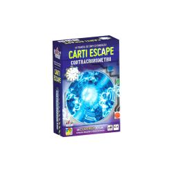 Carti Escape - Contracronometru image