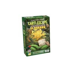 Carti Escape - Misterul din Eldorado image