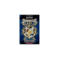 Houses of Hogwarts Creativity Journal image