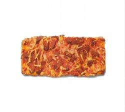 Pizza picanta image