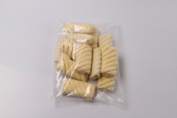 L brânză dulce și caise
