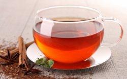 Ceai fructe de pădure
