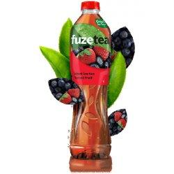 Fuzetea fructe de pădure