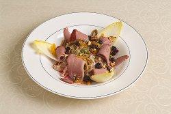 Salata Magret