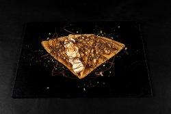 40% Reducere: Clătită cu Nutella, banană și nucă image