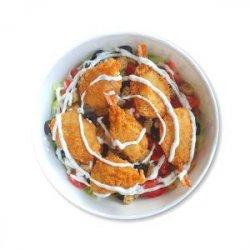 Salată creveți image