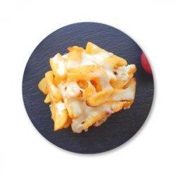 Cartofi cu cașcaval  image
