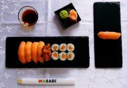 Mix Salmon 11 +1