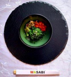 Salată alge (Vegan)