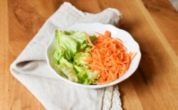 Salade Mixte image
