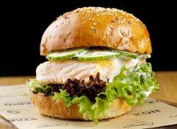 Burger Nobil de Somon image