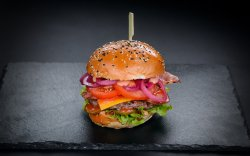 30% Reducere Balaurul Burger image