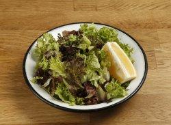 Salată Verde cu Lămâie image