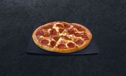 Pizza Pepperoni medie image