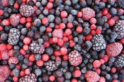 Fructe de Padure congelate 1kg image