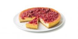 Cheesecake cu Fructe Rosii 1550gr image