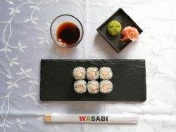 Shrimp Maki image