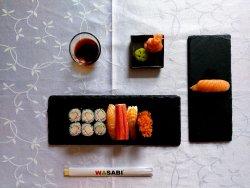 Wasabi 10 +1
