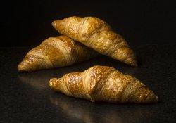 3 x croissants