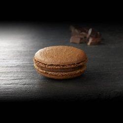 Macaron Choco