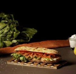 Sandwich Atlantique