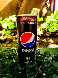 Pepsi Max image