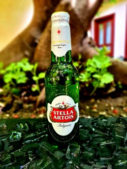 Stella Artois 330ml image