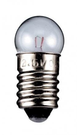 Bec glob E10 6V 2.40W image