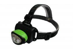 Lanternă frontală cu LED 60lm, Well