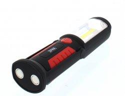 Lanterna industriala cu LED-uri Well 3xAA
