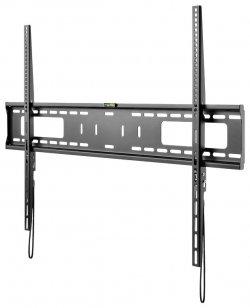 Suport TV de perete Goobay, fix, 43`` - 100`` (109-254 cm) până la 75kg