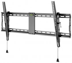 Suport TV de perete Goobay, înclinabil, 43`` - 100`` (109-254 cm), până la 70kg