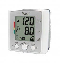 Tensiometru digital pentru incheietura Well Vigor